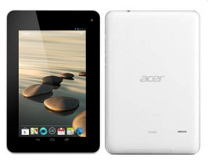 Tablet Acer Iconia Tab B1-710 16GB bílý